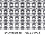 abstarct of pattern background | Shutterstock . vector #701164915