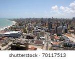 joao pessoa touristic city in... | Shutterstock . vector #70117513