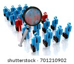 focus group. people with... | Shutterstock . vector #701210902