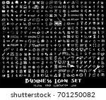 business  marketing  finance...   Shutterstock .eps vector #701250082