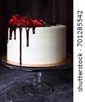 cake   Shutterstock . vector #701285542