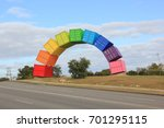 Fremantle Rainbow Containers