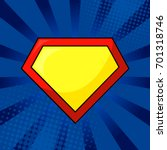 Superhero Logo Template At...