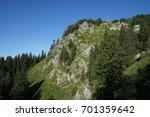 mountains | Shutterstock . vector #701359642