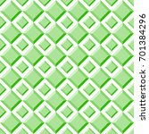 abstract pattern of green... | Shutterstock . vector #701384296