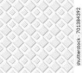 abstract pattern of diamonds on ... | Shutterstock . vector #701384392