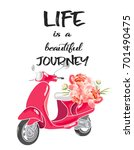 Life Is A Beautiful Journey....