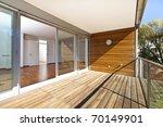 architectural contemporary  ... | Shutterstock . vector #70149901