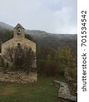 Small photo of Llar Small village Pyrénées