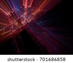 abstract background element.... | Shutterstock . vector #701686858
