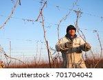 niagara on the lake  canada  ... | Shutterstock . vector #701704042