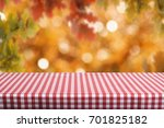 empty table background | Shutterstock . vector #701825182