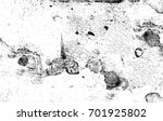 grunge background of black and... | Shutterstock . vector #701925802