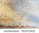 brown cement texture background    Shutterstock . vector #701972422