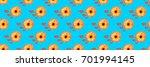 it is panorama of beautiful... | Shutterstock . vector #701994145