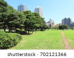Makuhari New City  Near Tokyo...