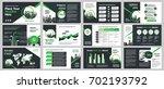city background business... | Shutterstock .eps vector #702193792