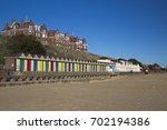 Lowestoft Sea Front  Suffolk ...