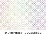 background abstract pentagon...   Shutterstock .eps vector #702265882