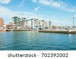 Poole Harbour In Dorset  Unite...
