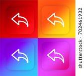 previous four color gradient...
