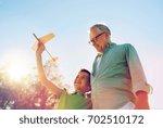 family  generation  future ...   Shutterstock . vector #702510172