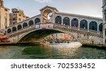 The Rialto Bridge Is  The...
