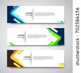 Vector Set Abstract Geometric...