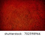 historic detailed grunge... | Shutterstock . vector #702598966