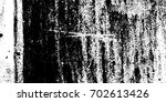 grunge background of black and... | Shutterstock . vector #702613426