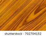 Diagonal Yellow Wood  Texture