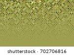 light green  yellow vector red... | Shutterstock .eps vector #702706816