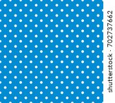 Polka Dot Seamless Pattern....