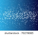 abstract background with place... | Shutterstock .eps vector #70278085