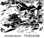background black and white ... | Shutterstock .eps vector #702826288