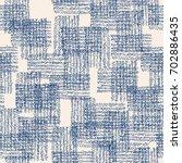 vector tie dye seamless pattern....   Shutterstock .eps vector #702886435