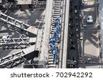 Sydney Harbour Bridge Climb...