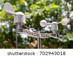 Anemometer Is A Device Used For ...