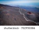 Small photo of Etna volcano