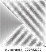 lined pattern | Shutterstock .eps vector #702952372