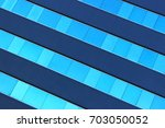 pattern in building