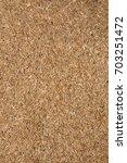 lawn grass seed | Shutterstock . vector #703251472