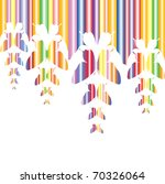 abstract colourful background... | Shutterstock .eps vector #70326064