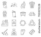 Simple Set Of Disposal Related...