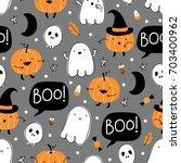 vector seamless pattern for... | Shutterstock .eps vector #703400962