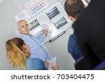 driving school   driving... | Shutterstock . vector #703404475