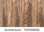 texture of a folded board old...   Shutterstock . vector #703408006