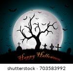 vector illustration of... | Shutterstock .eps vector #703583992
