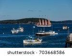 Bar Harbor  Maine   September ...
