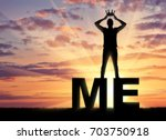 Concept Of Narcissism And...